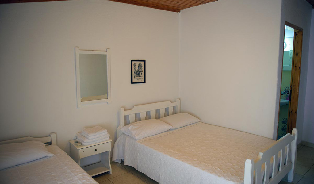 EVANGELIA ROOMS, ASPROVALTA