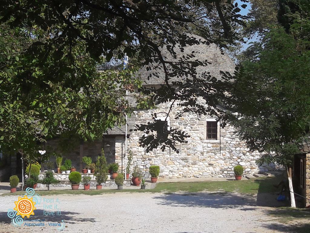 Agia Marina, Rentina