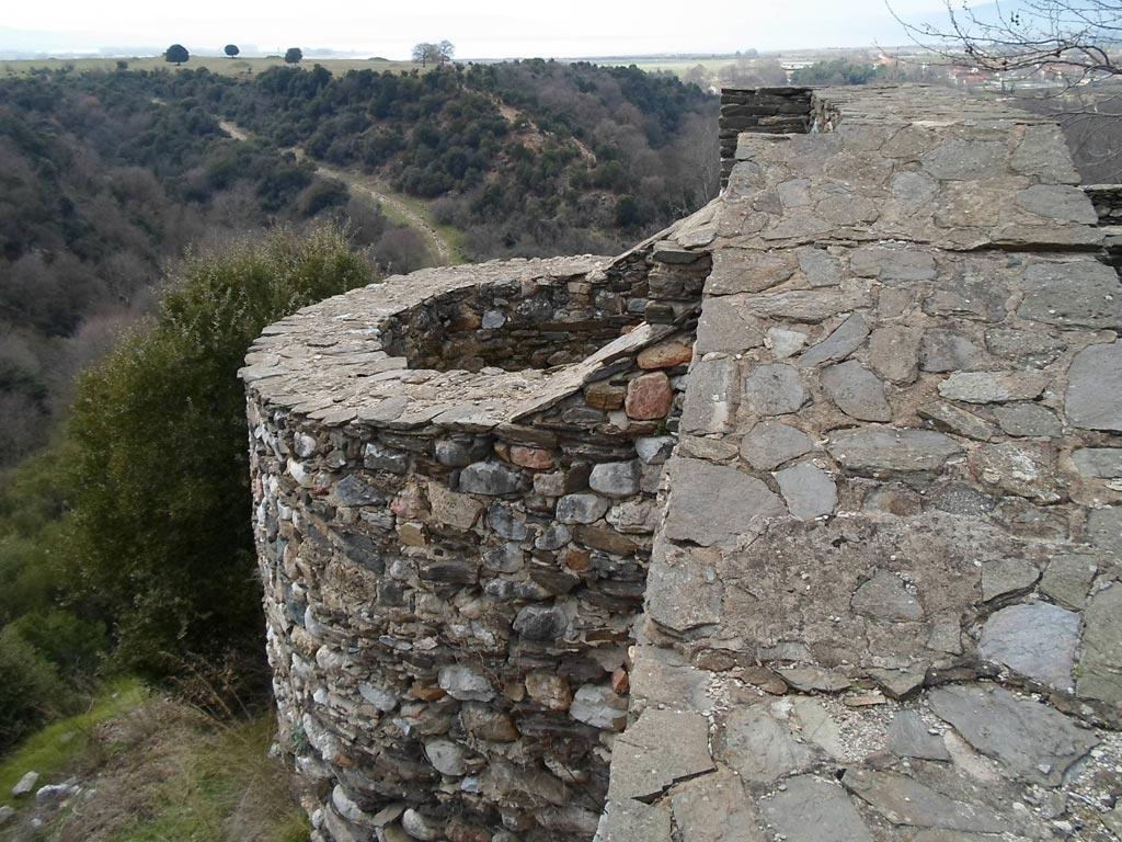 Κάστρο Ρεντίνας