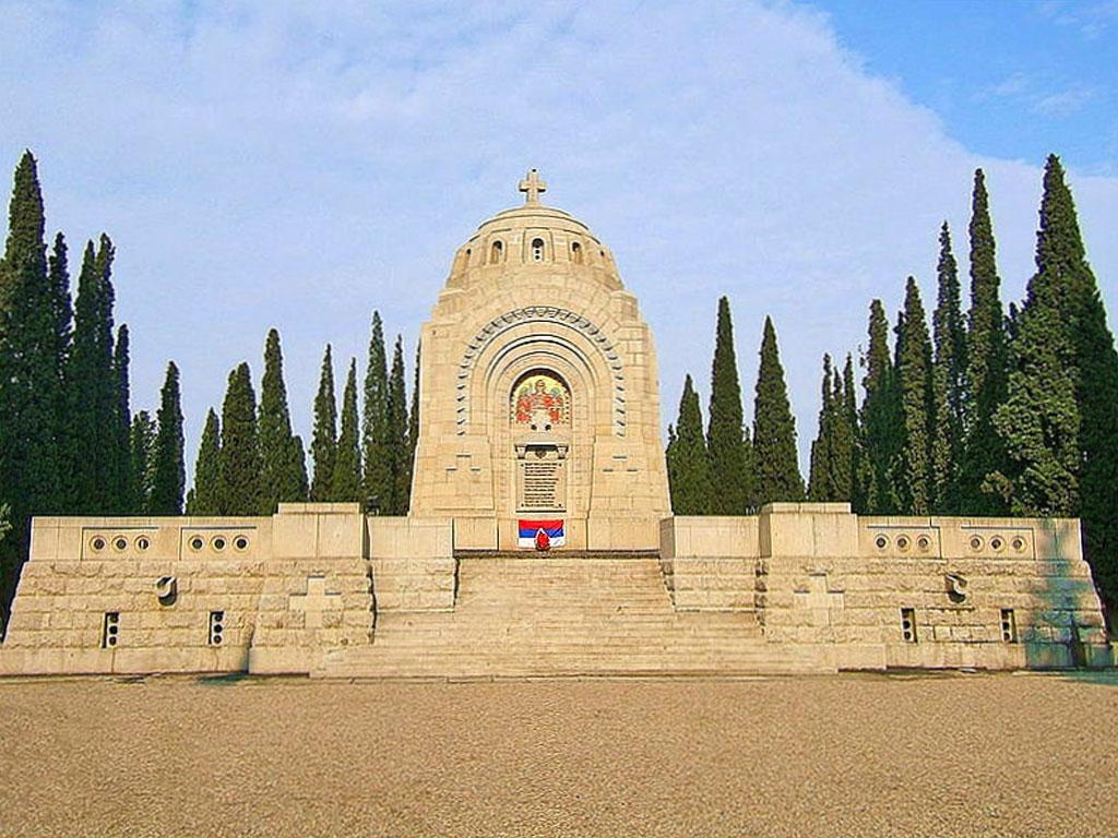 Zeitenlik Cemetery