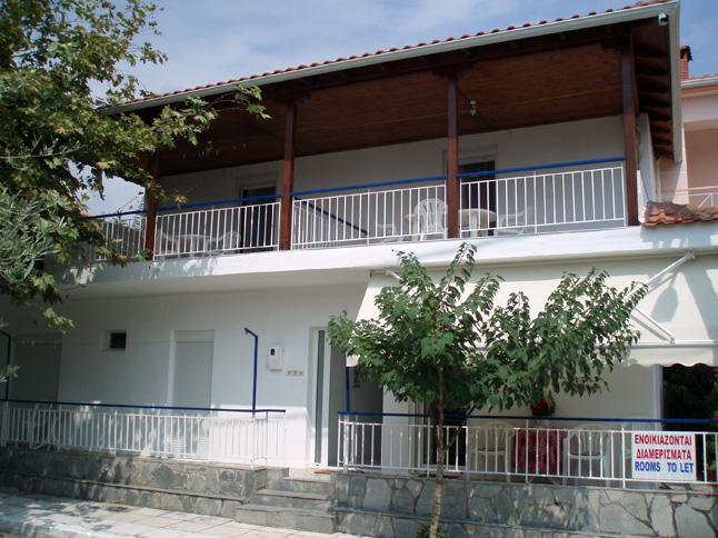 Villa Nektaria Asprovalta