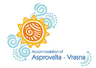 Asrpovalta Nea Vrasa Association | ALKIS ROOMS - Asrpovalta Nea Vrasa Association