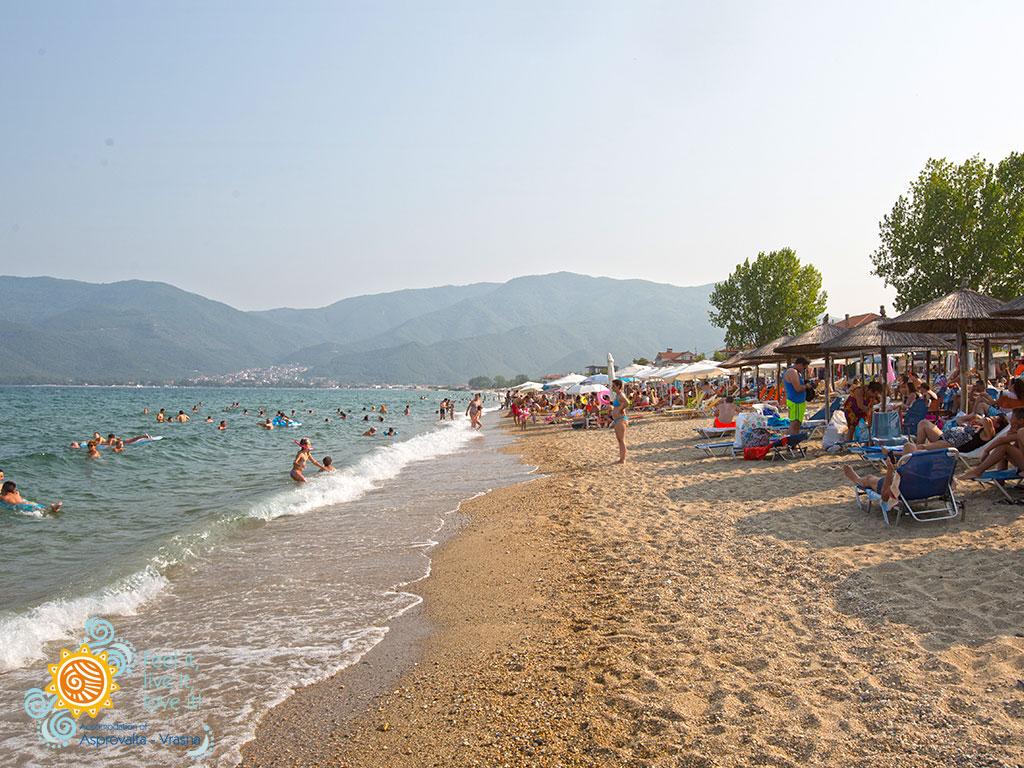 Vrasna Beach