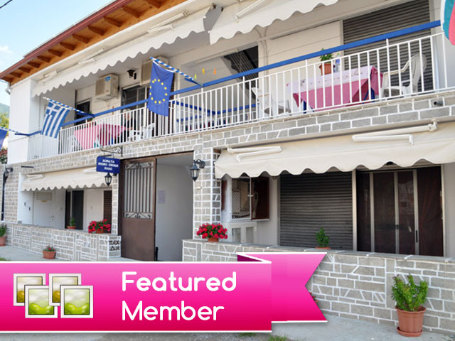 APARTMENTS - ROOMS ILIAS