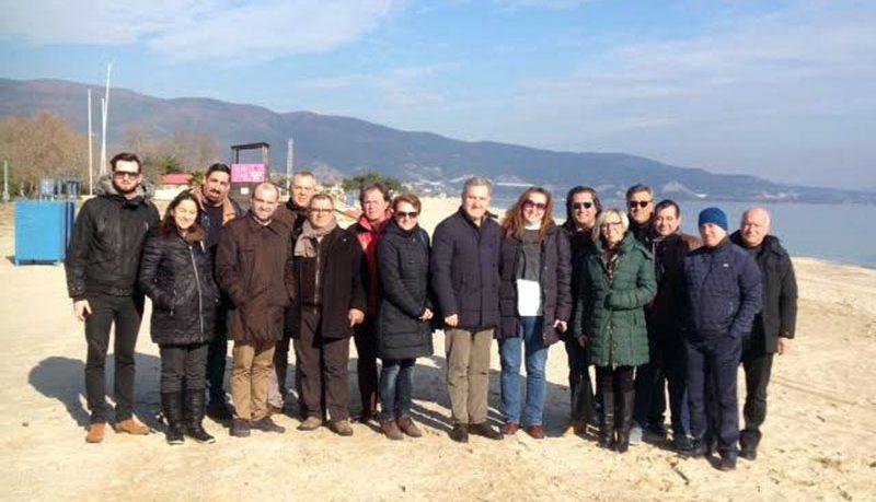 Τουριστικά γραφεία απο Τουρκία στην Ασπροβάλτα - Βρασνά