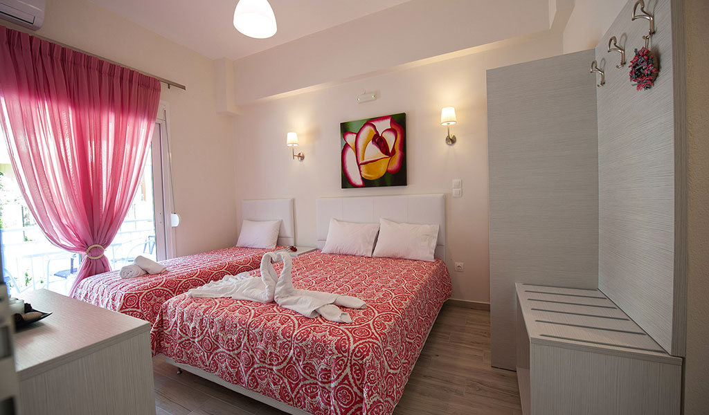 Ilion Luxury Studios, Asprovalta Greece